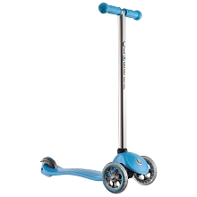 Trottinette Globber 3 Roues - My Free Fix - Bleue - Templar