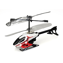 Helicoptère rdiocommandé Alpha Y 2 canaux - Silverlit Toys