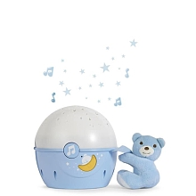 Chicco First Dreams - Projecteur Next2 Stars Bleu - Chicco