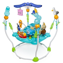 Bright Starts - Jumperoo Nemo - Bright Starts