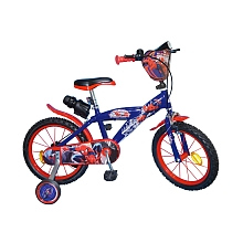 Vélo 14'' Ultimate Spider-Man - M.C Dis