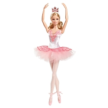 Poupée Barbie Collection -  Danseuse Etoile 2016 - Mattel