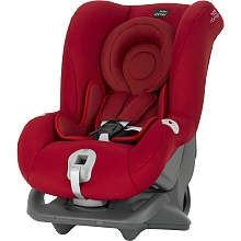 Siège-auto First Class Plus Flame Red Gr. 0+/1 - Britax Child Safety