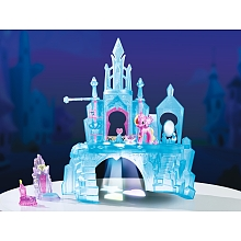 Hasbro - My Little Pony - Château Empire de Crystal - Hasbro