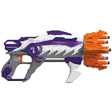 Nerf Alien Menace - Ravager - Hasbro