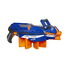 Nerf Elite - Hail-Fire - Hasbro