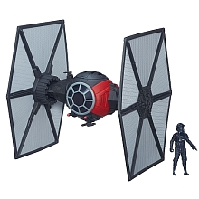 Véhicule Tie Fighter Star Wars Episode VII - Hasbro