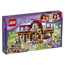 LEGO® Friends - Le club d'équitation de Heartlake City - 41126 - Lego