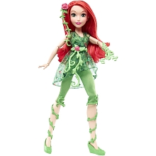 DC Super Héro Girls - Poison ivy - Mattel