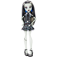 Poupée Monster High - Frankie Stein CFC63 - Mattel