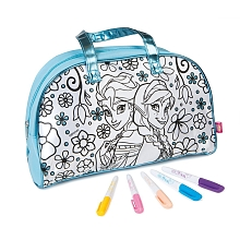Sac Color me mine  La Reine des Neiges - Smoby