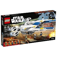 LEGO® Star Wars - Rogue One - Rebel U-Wing Fighter - 75155 - Lego