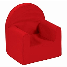 LDD Room Studio - Fauteuil forme Club rouge - Room Studio