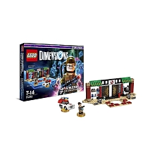 LEGO Dimensions - Pack Histoire - Ghostbusters - Warner Bros Games