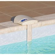 Kit alarme pour piscine enterrée A immersion visiopool 20m2