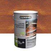 Lasure LUXENS Conditions extrêmes 5 l
