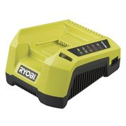 Chargeur lithium-ion BCL3620 RYOBI