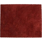 Tapis rouge shaggy Lizzy