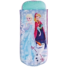 Worlds Apart - Lit D'Appoint Gonflable - La Reine Des Neiges - Worlds Apart Limited