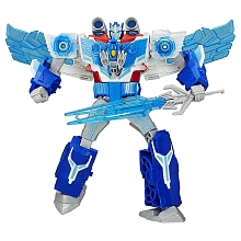 Transformers - Optimus Prime Power Surge - Hasbro