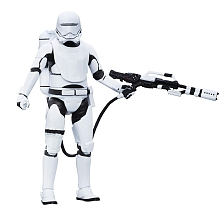 Figurine 15 cm Black Series Star Wars Episode VII - First order Flametrooper (B5892) - Hasbro