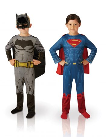 pack-2-deguisements-batman-vs-superman-enfant-dawn-of-justice