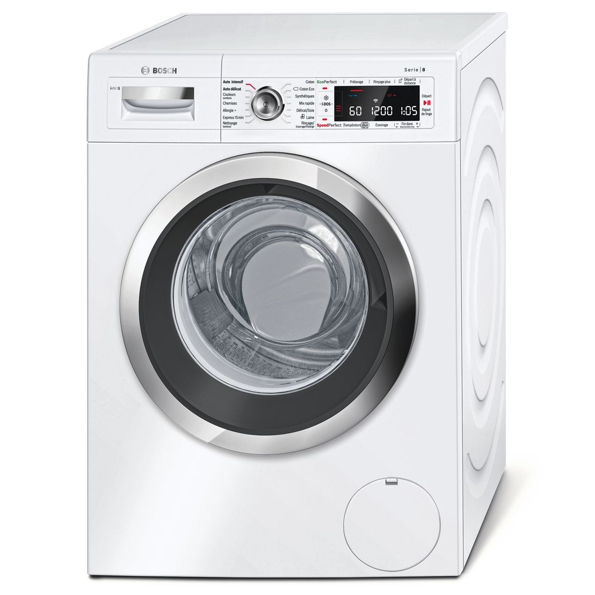 Lave-linge FRONTAL WAWH2660FF - Bosch