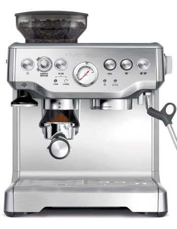 Expresso Broyeur Pro Barist'o CE837A - RIVIERA & BAR