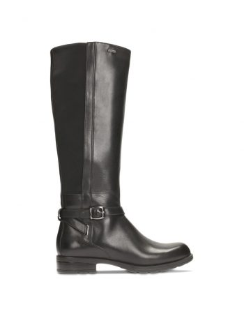 Bottes cuir Cheshunt - Clarks