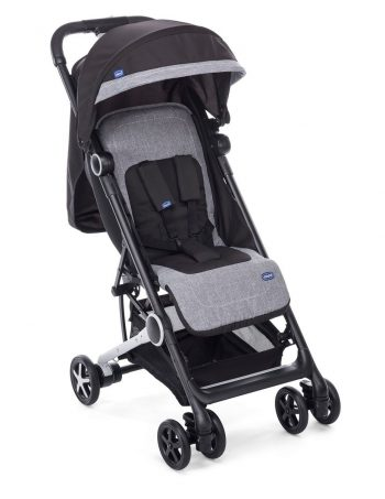 Poussette Miinimo Black night - Chicco