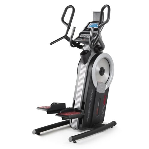 HYBRIDE ELLIPTIQUE STEPPER PFEVEL71216 - PRO-FORM