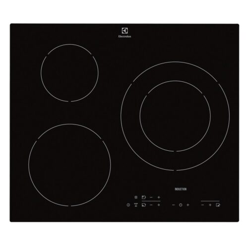 Table de cuisson induction E6233I9KI - Electrolux