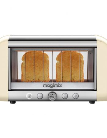 Grille-pain Toaster Vision 11539 - Magimix
