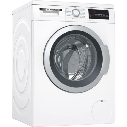 Lave-linge frontal 60 cm WUQ24408FF blanc - Bosch