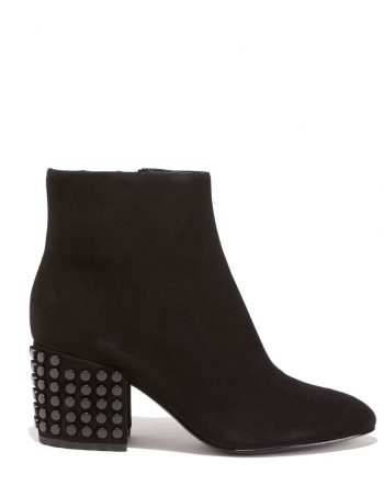 Boots cuir - KENDALL + KYLIE