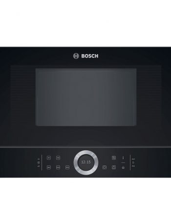 Micro-ondes Encastrable BFL634GB1 - Bosch