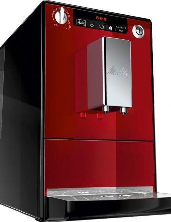 Machine automatique Caffeo Solo E950-104 - Melitta