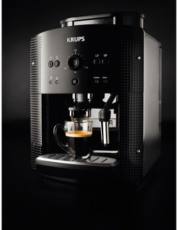 Expresso Full Auto Compact YY8125FD - Krups