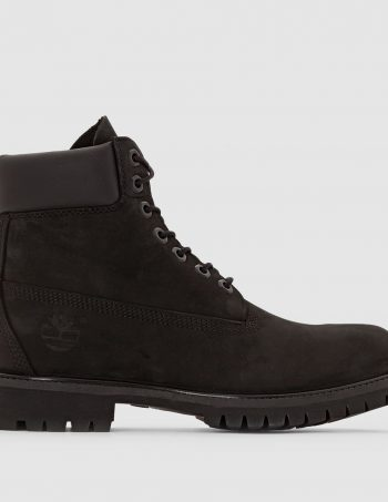 Boots cuir 6 premium boot - Timberland