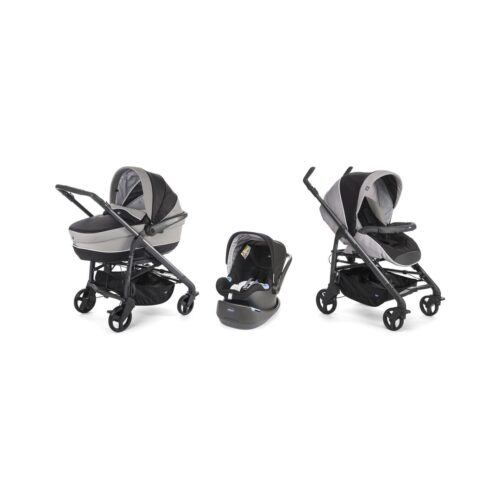 TRIO LovEmotion BLACK NIGHT - Chicco
