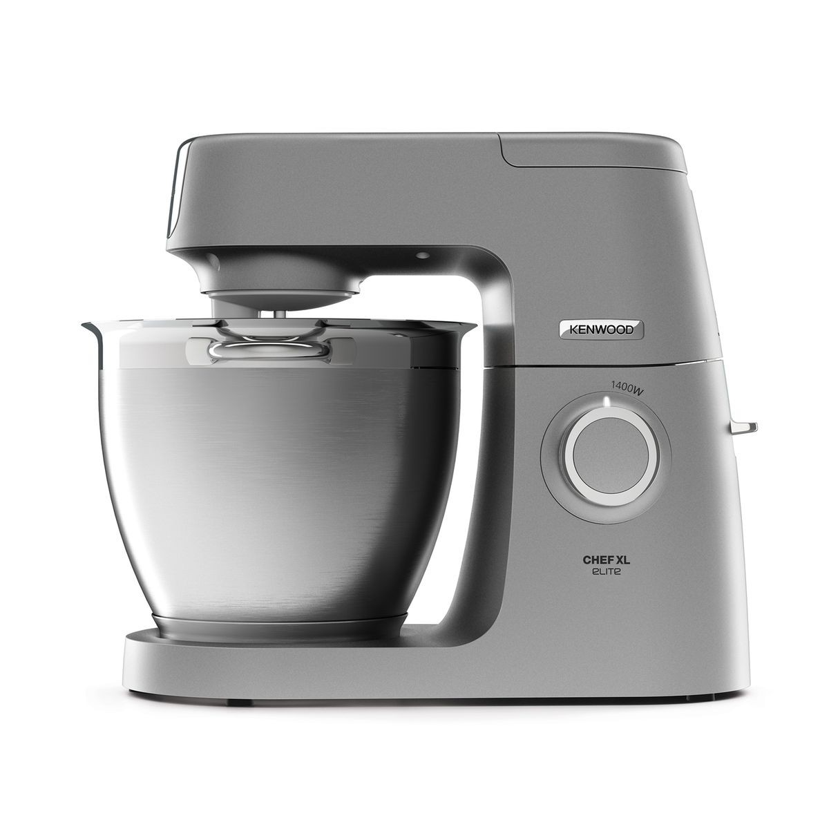 Robot pâtissier + blender Chef XL Elite KVL6325S - Kenwood