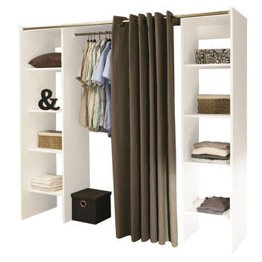 Dressing extensible 2 colonnes DIEGO -