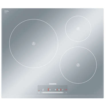 Table de cuisson induction 3 foyers SIEMENS EH659FL17E - Siemens