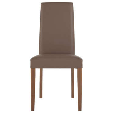Chaise JAVA 4 coloris taupe -