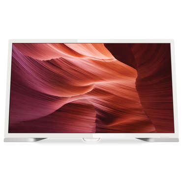 Téléviseur LED 60 cm PHILIPS 24PHH5210 - Philips