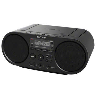 Lecteur Radio / CD / MP3 / USB SONY ZS-PS50 - Sony