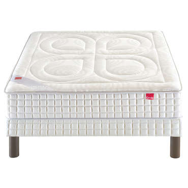 Matelas ressorts 120x190 cm EPEDA EXPERIENCE - EPEDA