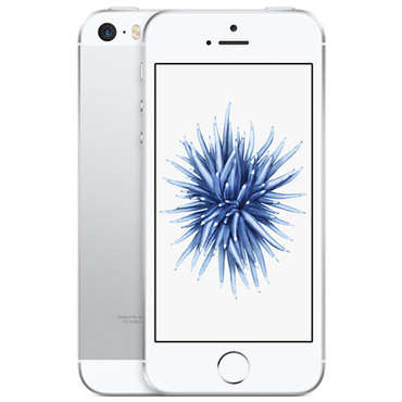Smartphone 4 '' Dual core APPLE IPHONE SE 16GO ARGENT - Apple