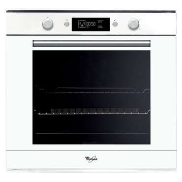 Four multifonction WHIRLPOOL AKZM777WH - Whirlpool