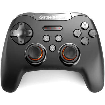Manette PC tablette Steelseries Stratus XL Bluetooth (Windows & Android) - SteelSeries
